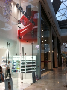 Colourcopia Westfield Shopping Centre