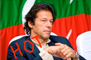 Imran Khan HOT
