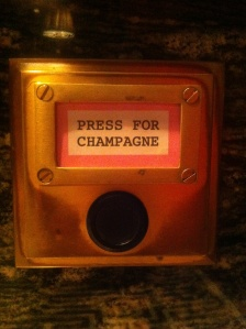 Press for Champagne at BBR